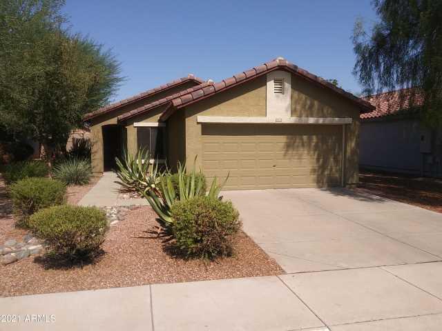 Photo of 14714 W CALAVAR Road, Surprise, AZ 85379