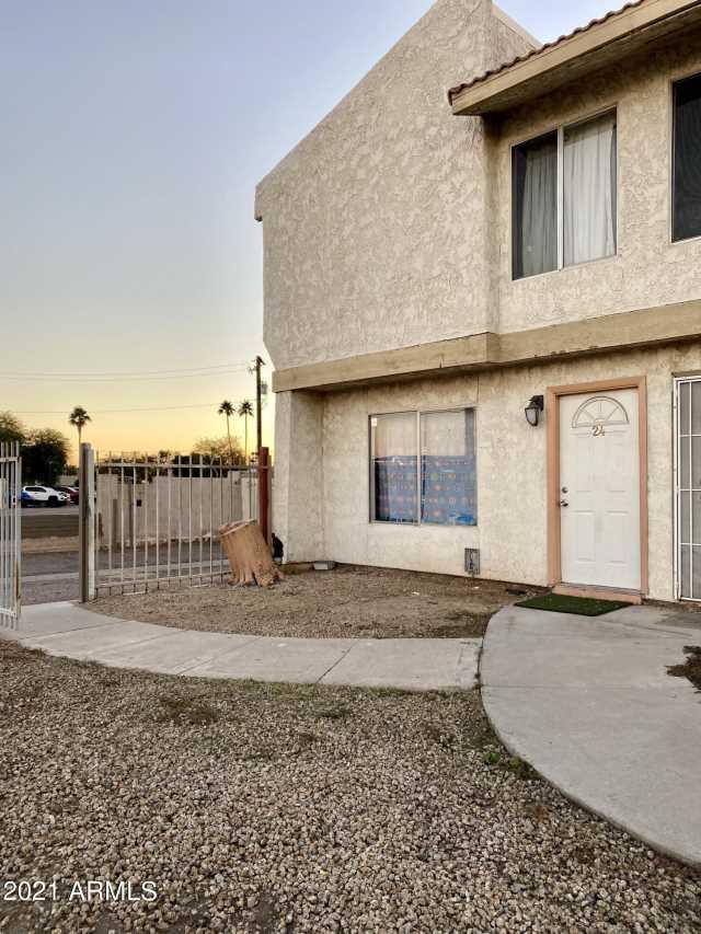 Photo of 3840 N 43rd Avenue #24, Phoenix, AZ 85031