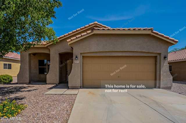 Photo of 2850 W HAYDEN PEAK Drive, Queen Creek, AZ 85142