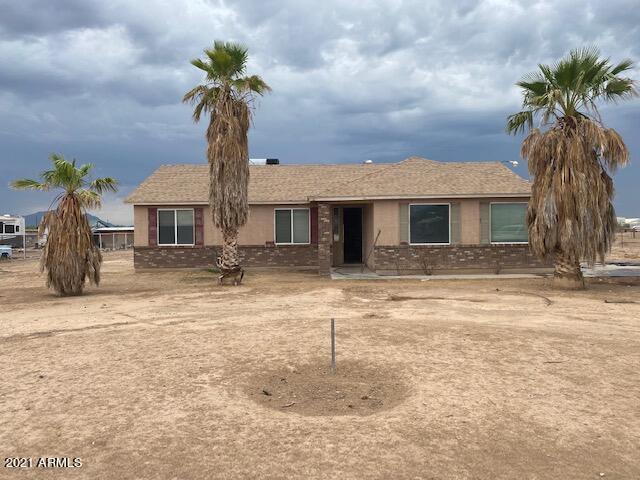 Photo of 5499 E SAVANNA Lane, Coolidge, AZ 85128