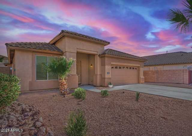 Photo of 11855 W MONTE VISTA Road, Avondale, AZ 85392