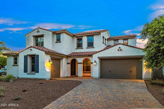 Photo of 20446 W Briarwood Drive Drive, Buckeye, AZ 85396