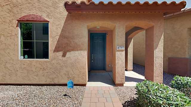 Photo of 4717 W FREMONT Road #47, Laveen, AZ 85339