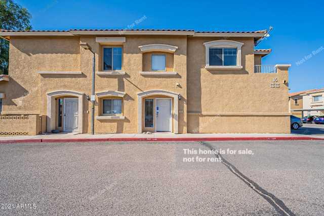 Photo of 525 N MILLER Road #248, Scottsdale, AZ 85257
