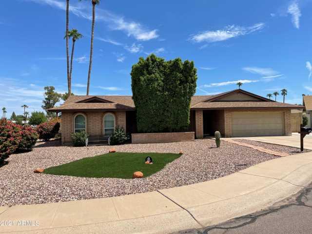 Photo of 2035 E WATSON Drive, Tempe, AZ 85283