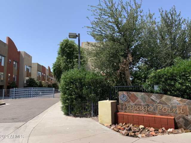 Photo of 4633 E CULVER Street, Phoenix, AZ 85008