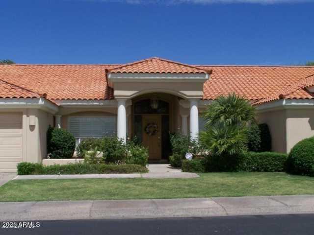 Photo of Scottsdale, AZ 85259