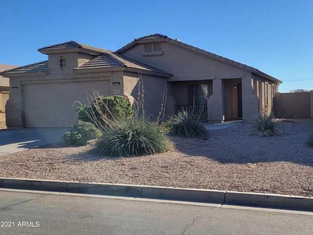 Photo of 43945 W COWPATH Road, Maricopa, AZ 85138