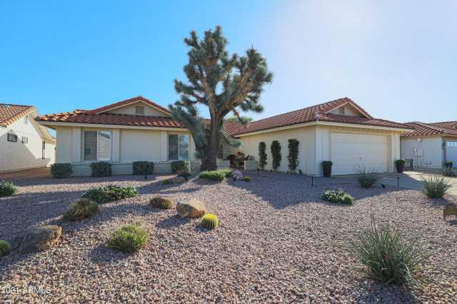 Photo of 2760 LEISURE WORLD --, Mesa, AZ 85206