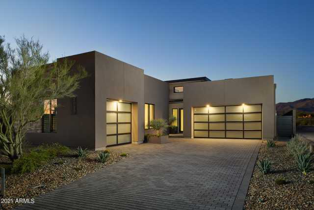 Photo of 37200 N CAVE CREEK Road #59, Scottsdale, AZ 85262
