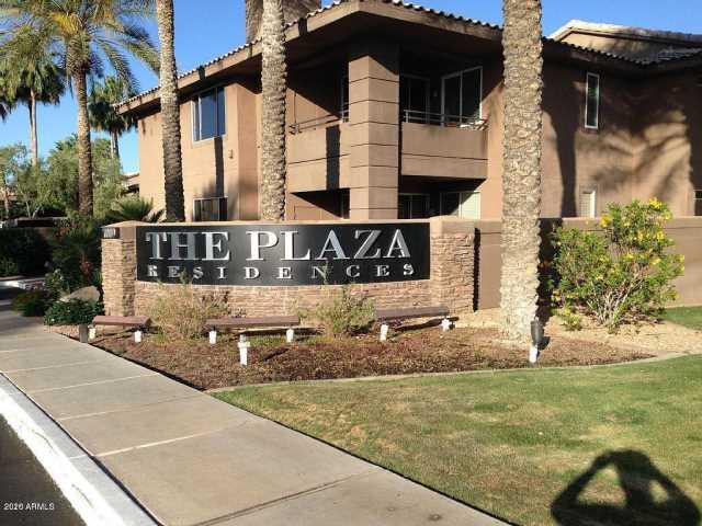 Photo of 7009 E ACOMA Drive #1083, Scottsdale, AZ 85254