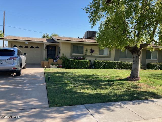 Photo of 10337 W AUDREY Drive, Sun City, AZ 85351