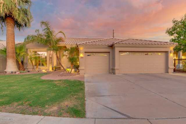 Photo of 4537 E MOUNTAIN SKY Avenue, Phoenix, AZ 85044