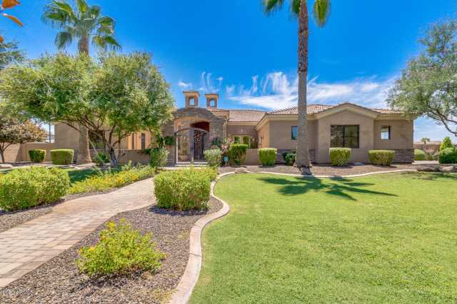 Photo of 2335 E PLUM Street, Gilbert, AZ 85298