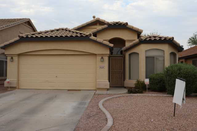 Photo of 4526 W FAWN Drive, Laveen, AZ 85339