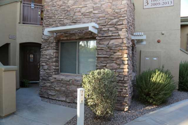 Photo of 16801 N 94TH Street #1010, Scottsdale, AZ 85260