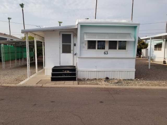 Photo of 530 S Alma School Road #63, Mesa, AZ 85210