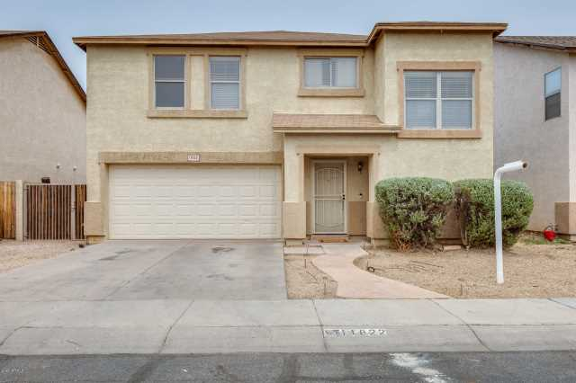 Photo of 11822 W WINDROSE Avenue, El Mirage, AZ 85335