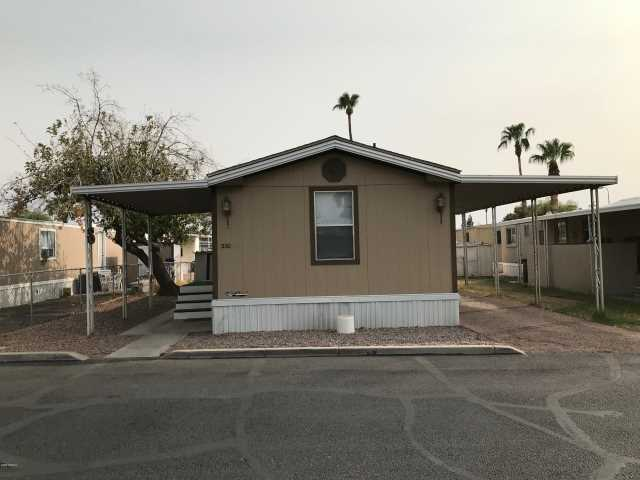 Photo of 5601 W Missouri Avenue #230, Glendale, AZ 85301