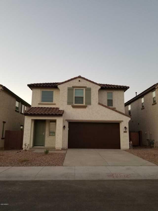 Photo of 8830 W FLEETWOOD Lane, Glendale, AZ 85305