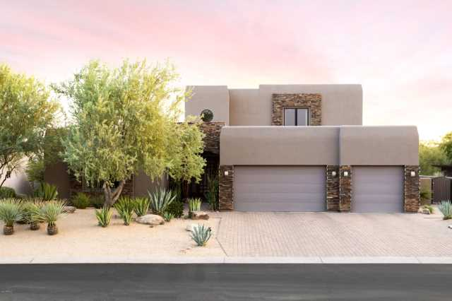 Photo of 10903 E MARK Lane, Scottsdale, AZ 85262