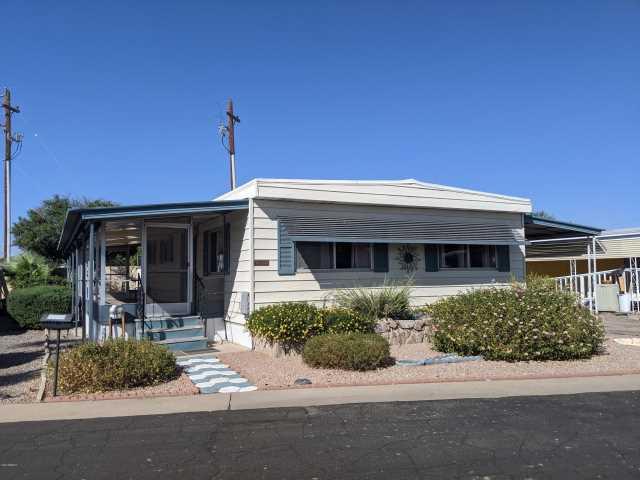 Photo of 7300 N 51st Avenue #G126, Glendale, AZ 85301