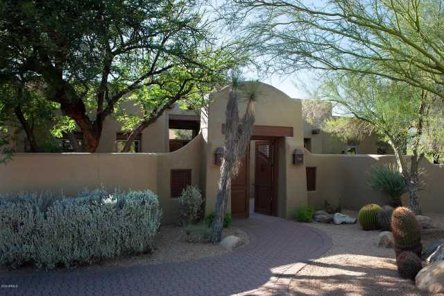 Photo of 40198 N 107TH Place, Scottsdale, AZ 85262