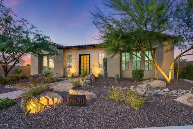 Photo of 9630 W JJ RANCH Road, Peoria, AZ 85383