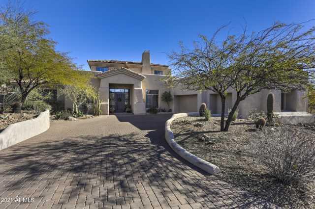 Photo of 12277 N 134th Way, Scottsdale, AZ 85259