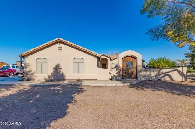 Photo of 25707 S 206TH Place, Queen Creek, AZ 85142