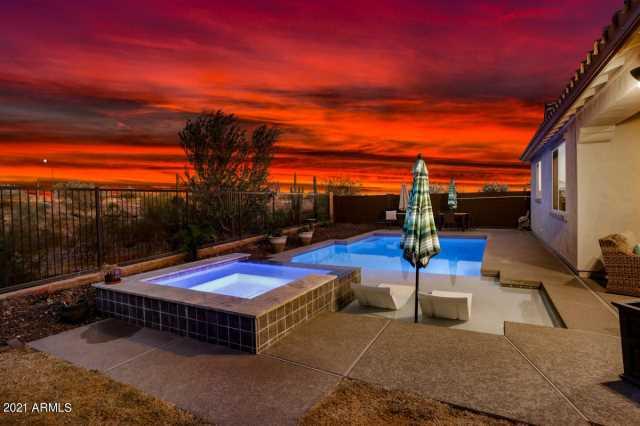 Photo of 32135 N 132ND Avenue, Peoria, AZ 85383