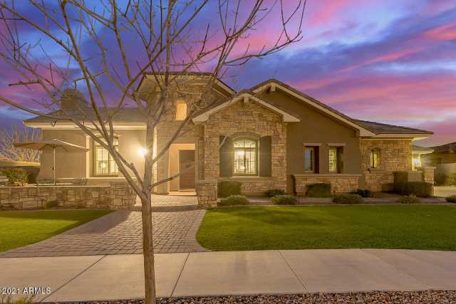 Photo of 2161 E ARIS Drive, Gilbert, AZ 85298