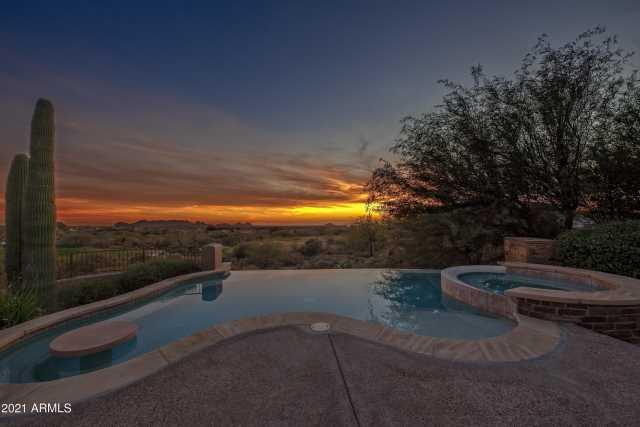 Photo of 42091 N 105TH Street, Scottsdale, AZ 85262