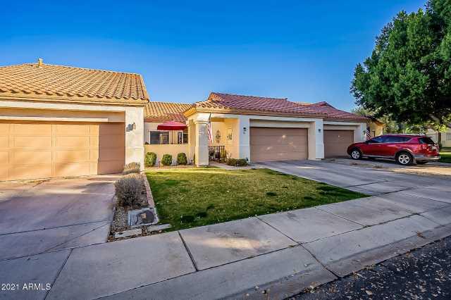 Photo of 45 E 9th Place #41, Mesa, AZ 85201