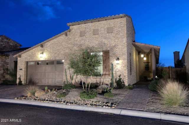 Photo of 8683 E EASTWOOD Circle, Carefree, AZ 85377