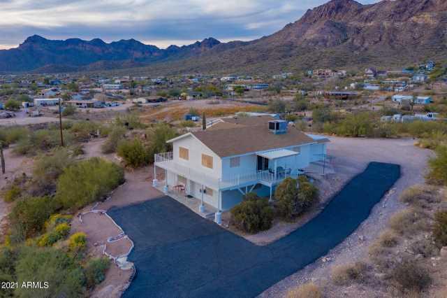 Photo of 1094 W MOON VISTA Street, Apache Junction, AZ 85120