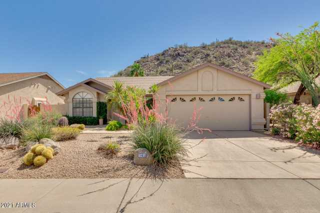 Photo of 1903 E Behrend Drive, Phoenix, AZ 85024