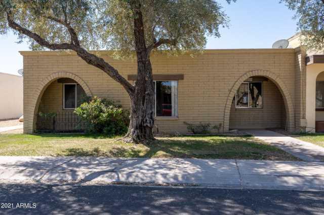 Photo of 8219 E BERRIDGE Lane, Scottsdale, AZ 85250