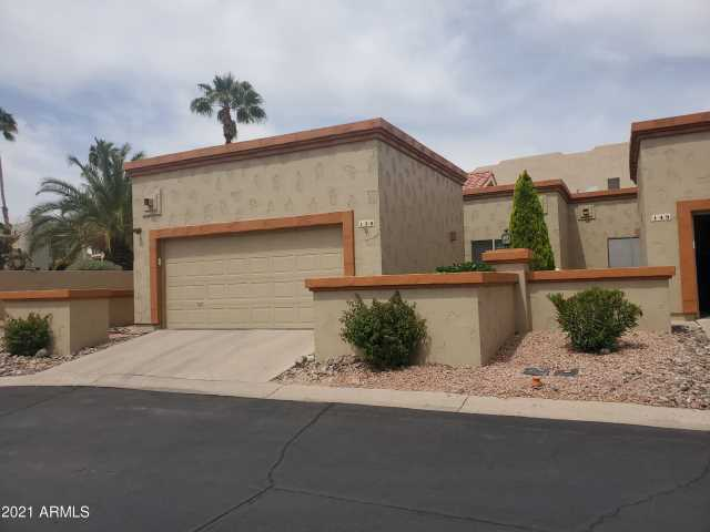 Photo of 16714 E GUNSIGHT Drive #150, Fountain Hills, AZ 85268