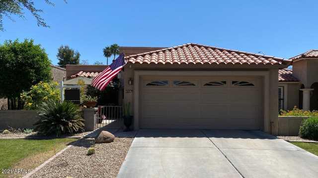 Photo of 6701 N 79TH Place, Scottsdale, AZ 85250