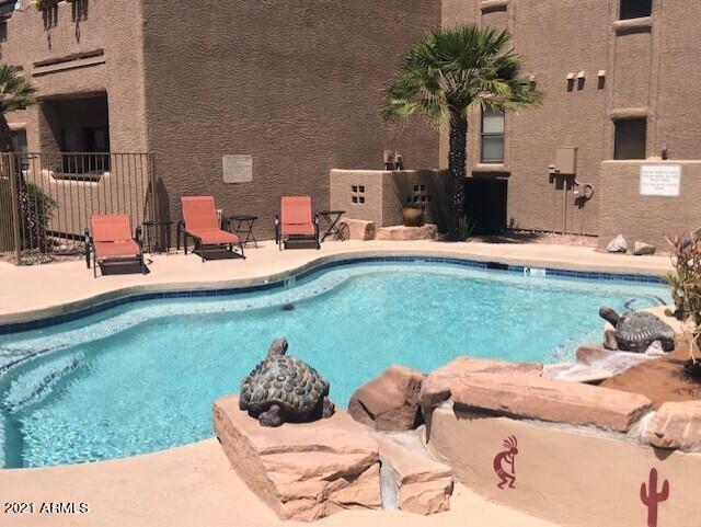 Photo of 13818 N SAGUARO Boulevard #104, Fountain Hills, AZ 85268