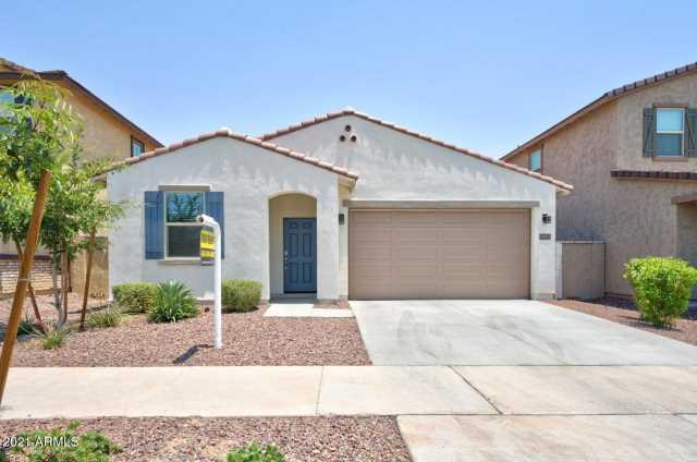 Photo of 13335 N 142ND Avenue, Surprise, AZ 85379
