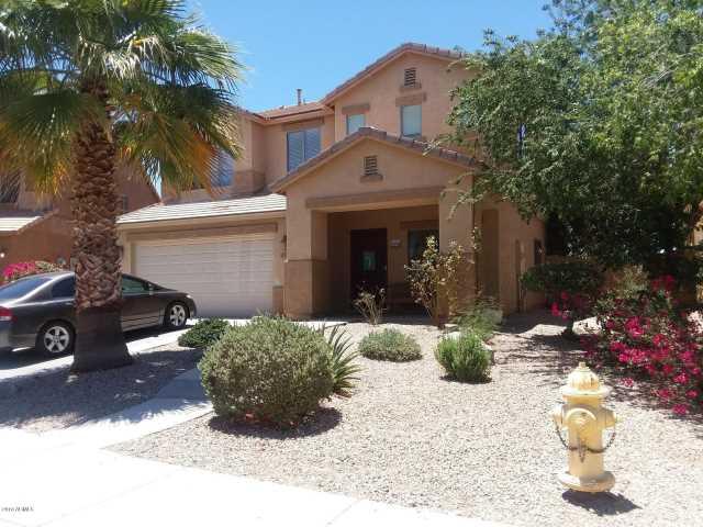 Photo of 32578 N Cherry Creek Road, Queen Creek, AZ 85142