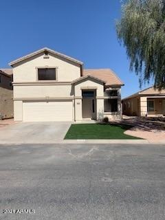 Photo of 1603 S 7TH Street, Coolidge, AZ 85128