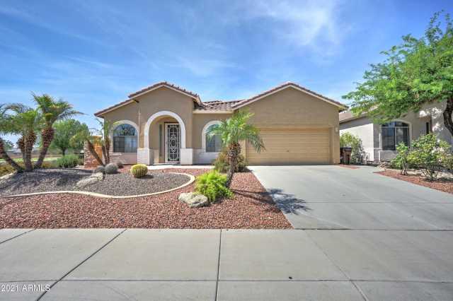 Photo of 3429 W BELLE Avenue, Queen Creek, AZ 85142