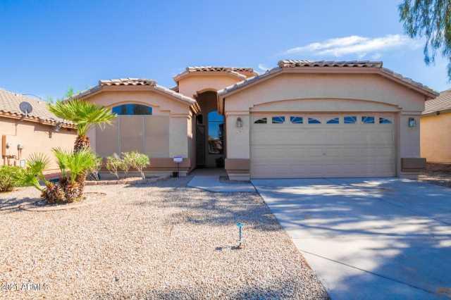 Photo of 12759 W CORONADO Road, Avondale, AZ 85392
