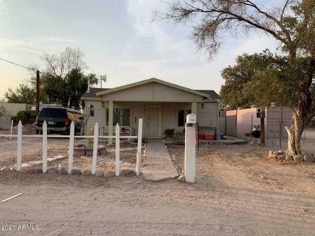 Photo of 31080 W SOUTHERN Avenue, Buckeye, AZ 85326