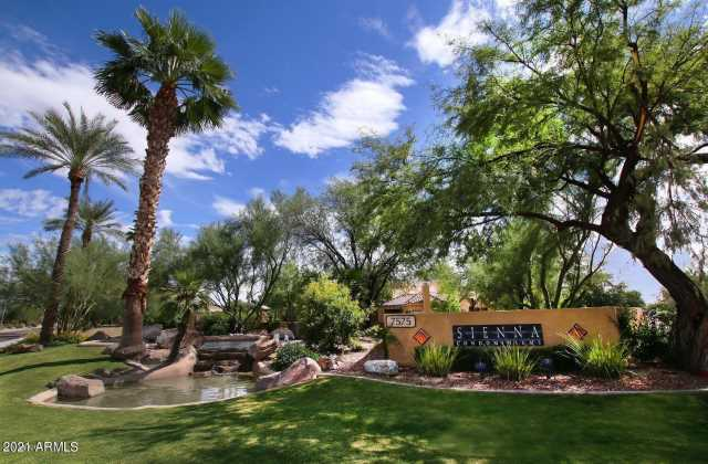 Photo of 7575 E INDIAN BEND Road #1107, Scottsdale, AZ 85250