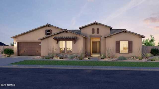 Photo of 18183 W MEADOWBROOK Avenue, Goodyear, AZ 85395