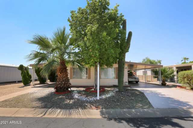 Photo of 3443 E SANDRA Terrace, Phoenix, AZ 85032